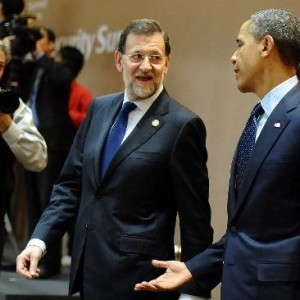 Spanish PM to meet Obama in January