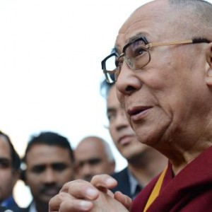 Dalai Lama speaks of 'sadness' at Mandela loss